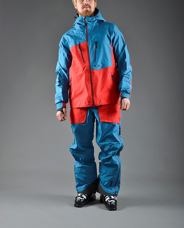 9b1d4fd8582 出售Oakley Unification Pro 顶级滑雪套装-淘货专区-户外装备-绿野户外网