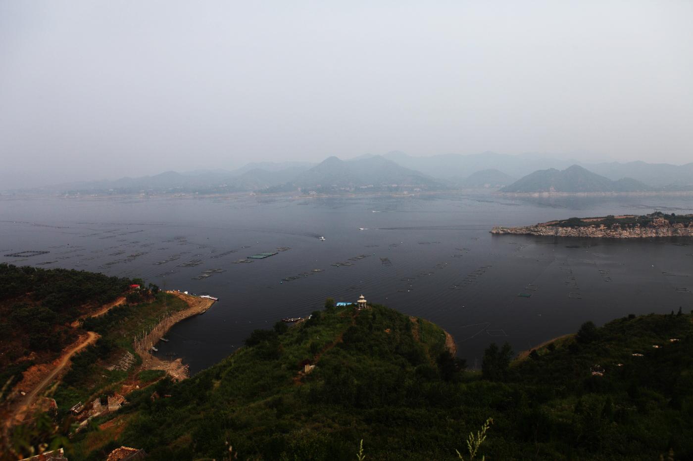 河北省承德市宽城县千鹤山图片