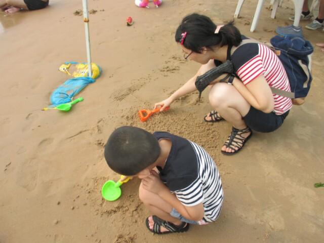 美国coleman科勒曼3-6岁儿童救生衣(海蟹蓝绿)测评