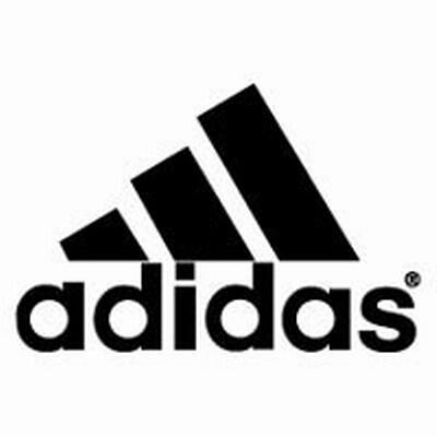 adidas商标矢量图