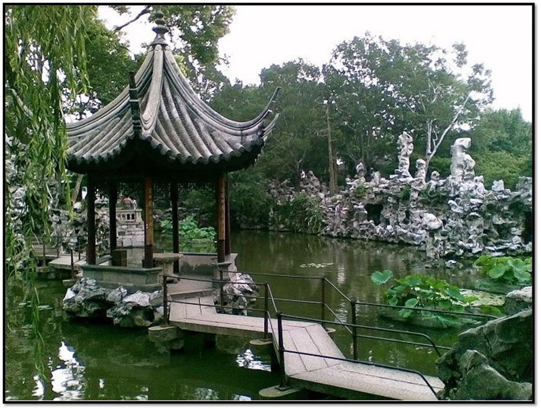 苏州园林美景10