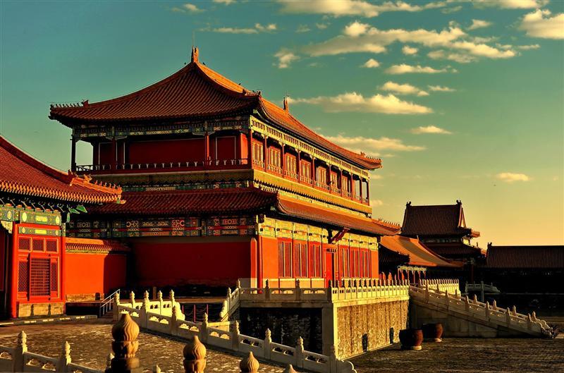 北京故宫美景9