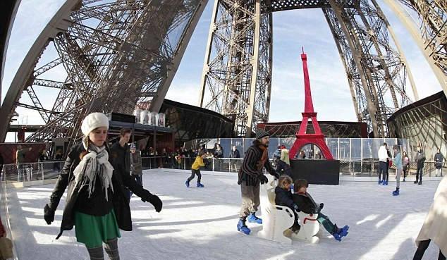 最适合冬季旅行的欧洲八城