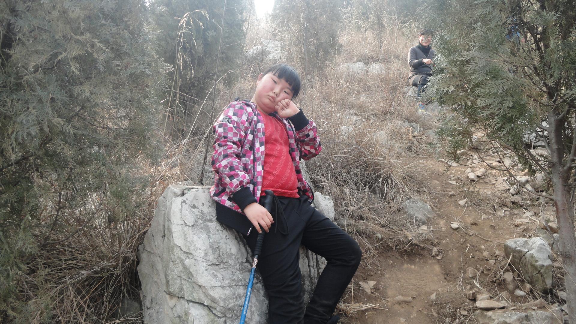 july   小姑娘真可爱   详情回复  发表于 2015-2-16 11:47 襄平大兵