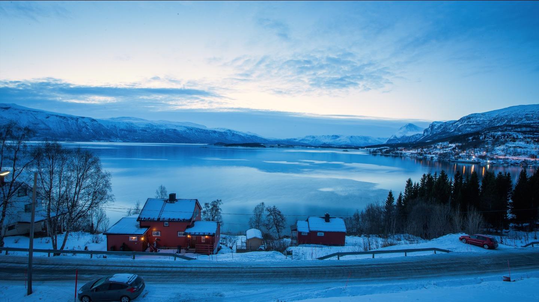 挪威旅游自然风光唯美高清桌面壁纸高清大图预览1920x1080_风景壁纸