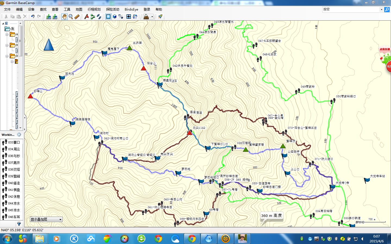 地图 1440_900