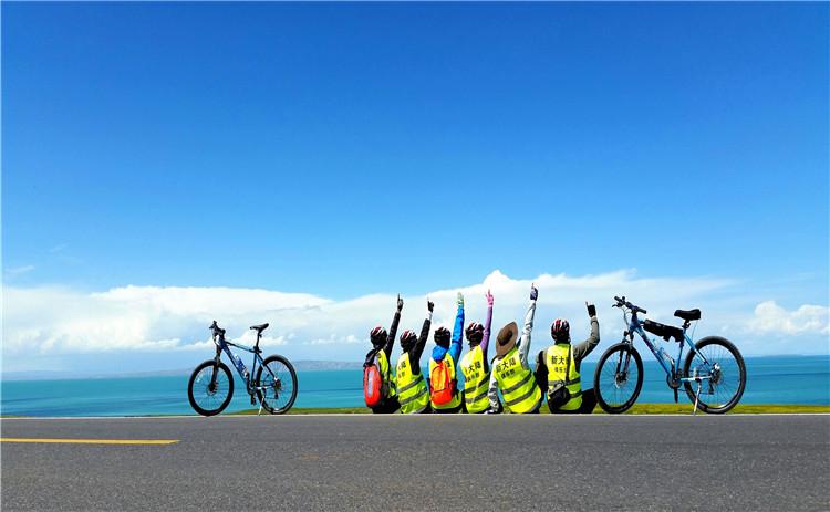 环青海湖骑行丨圆梦圣湖经典线路
