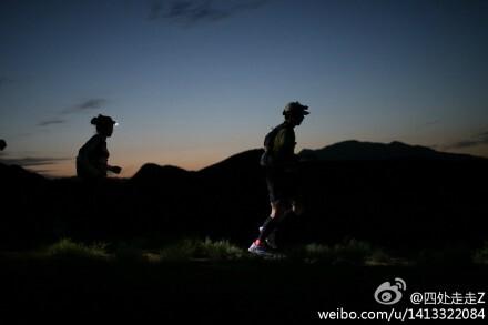 秀出最美跑步风景,赢取suunto ambit3 run 征集活动—获奖名单公布