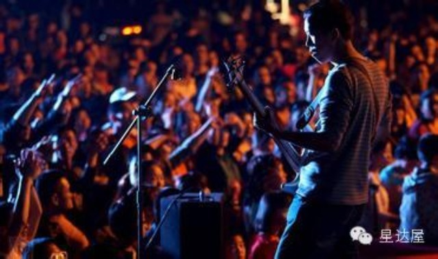 高山音乐节_邢台九龙峡第七届高山露营音乐节将于6月4日
