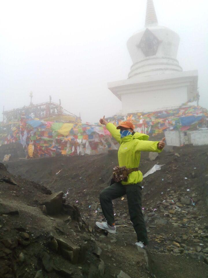 【飞夺318藏攻略】第6天:往新都-飞扬泸定桥、武汉到普吉岛亲子自助游之旅图片