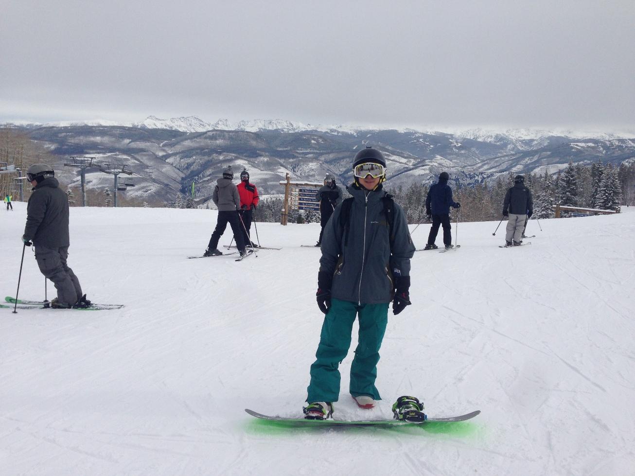 Beaver Creek第一天滑雪 (5).JPG