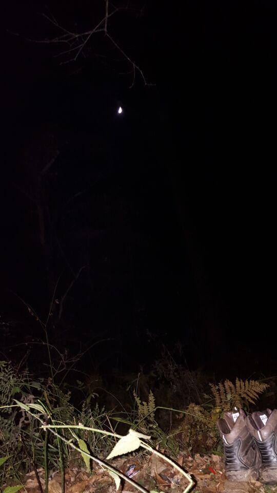 真的月亮和鞋.jpg
