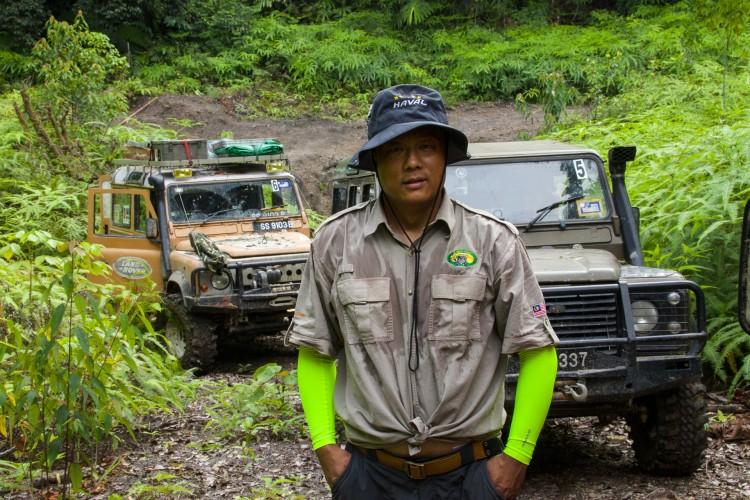 去马来,真越野-第二季马来西亚雨林训练营作业