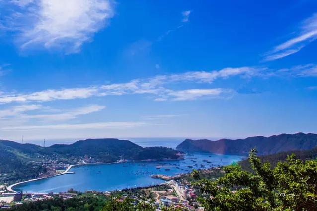 仙境海洋岛的奇妙旅程