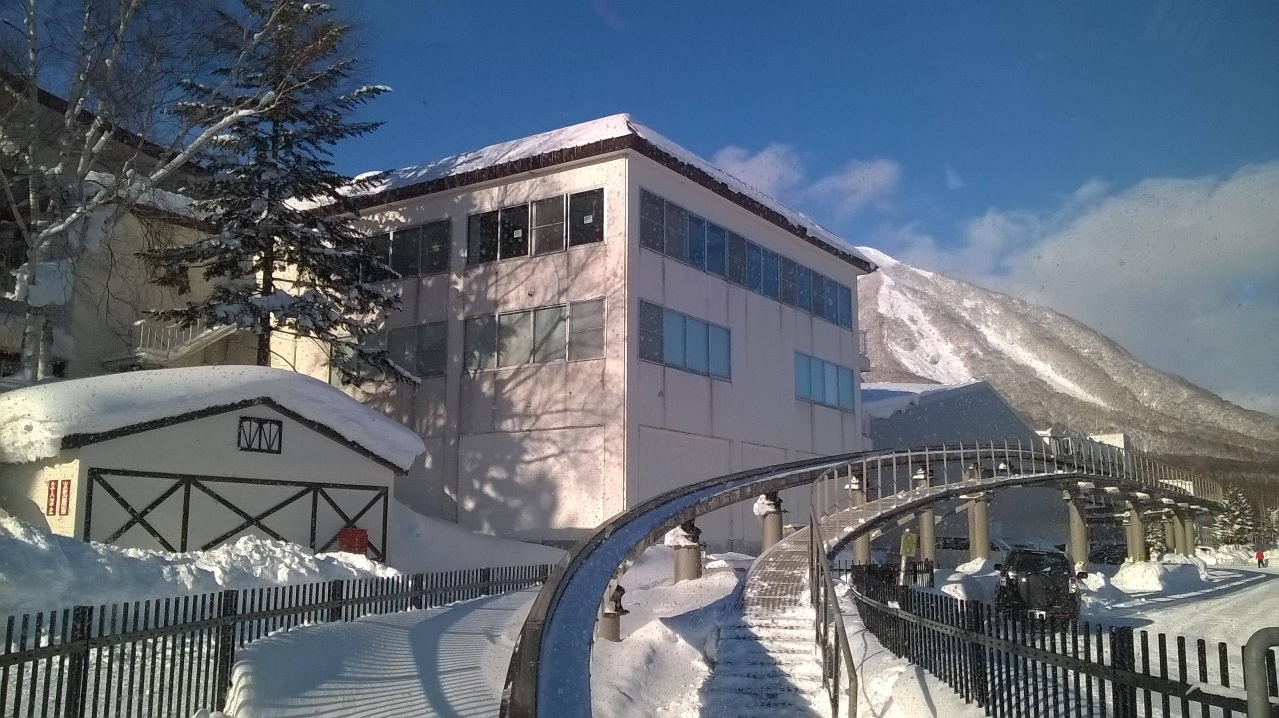 欧式幼儿园建筑