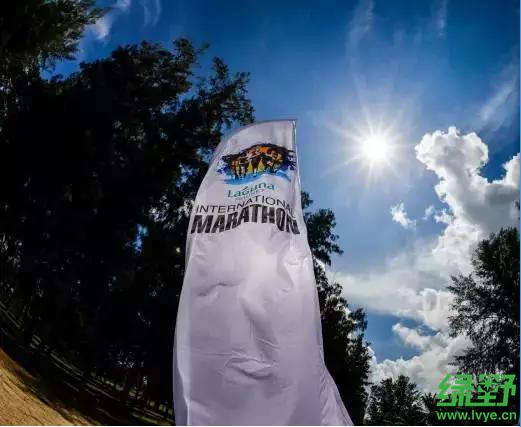2016年泰国普吉岛马拉松比赛选手招募中