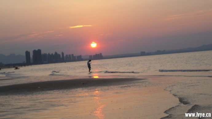 7.23-7.24黑猫户外 海阳万米金沙滩,养马岛休闲两日游[.