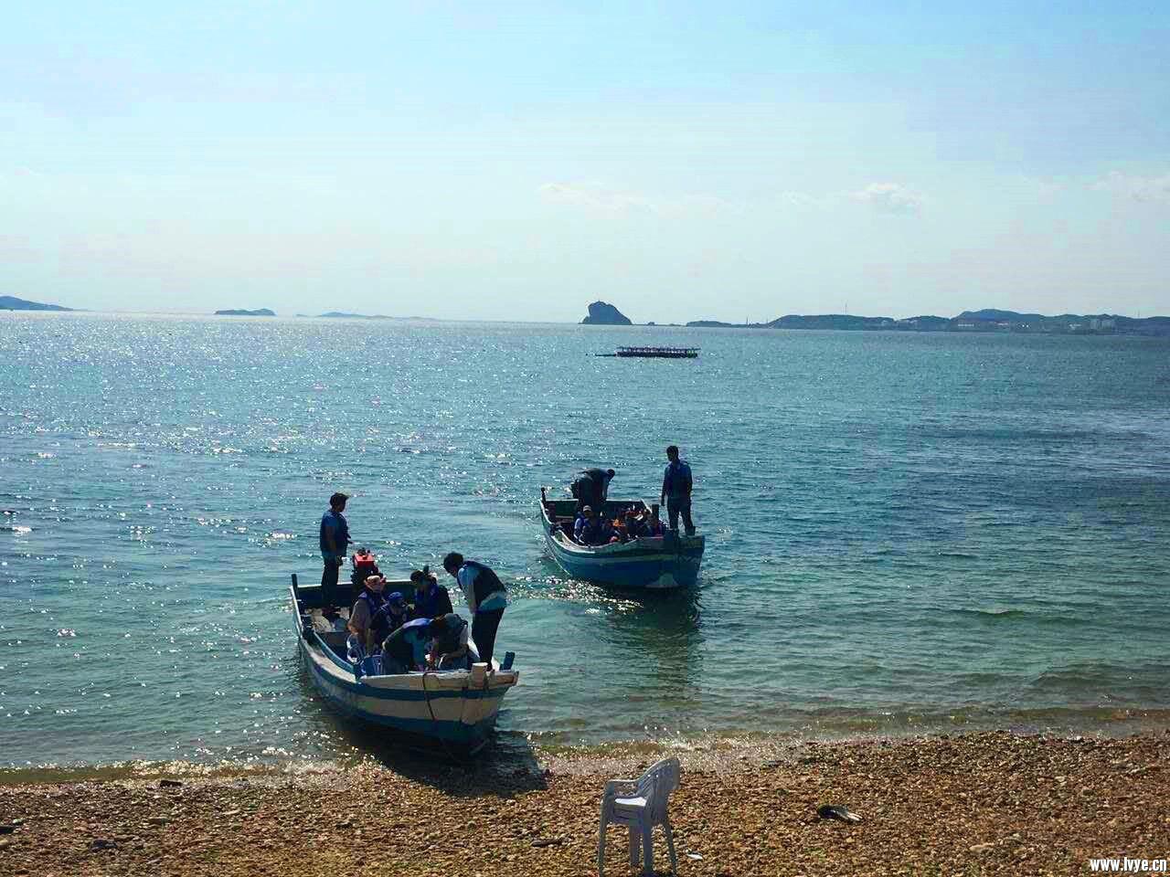 7月中旬,大连海山岛度假组图,好地方大家分享.