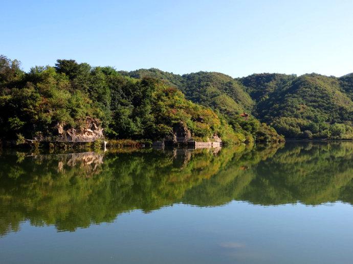 不限   已报名人数: 3 人   我要参加 渡山自然风景区位于延庆
