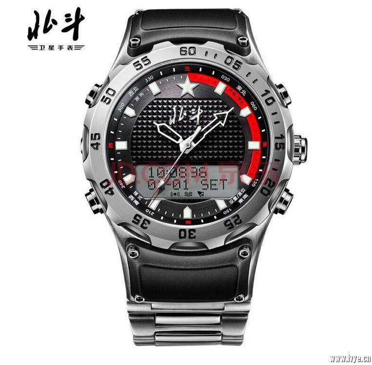 北斗天玑系列TA203手表的评测