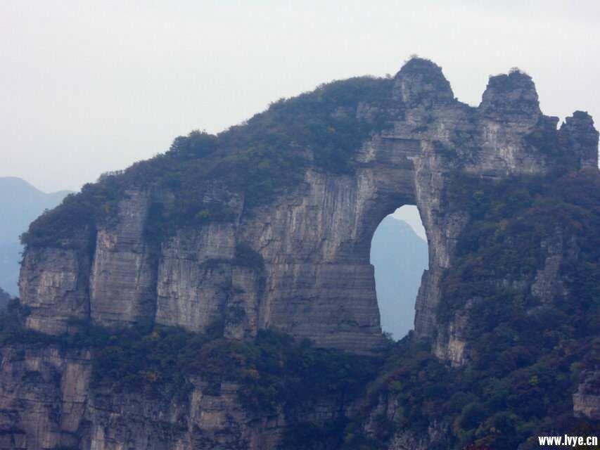 石佛沟-狼牙山-杨树岭穿越mmexport1481522184609.jpg