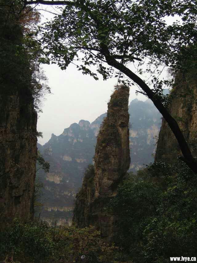 石佛沟-狼牙山-杨树岭穿越mmexport1481522175755.jpg