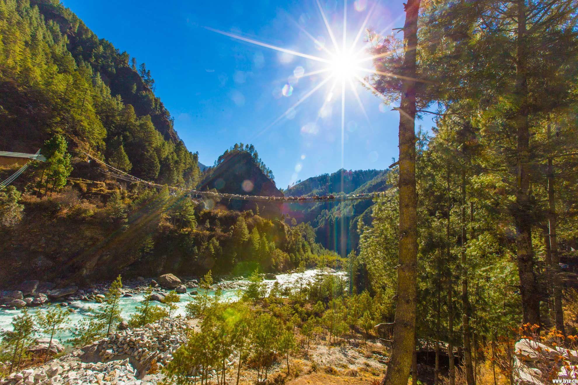 高海拔徒步 | 世界之巅 尼泊尔珠峰大本营ebc顶级徒步
