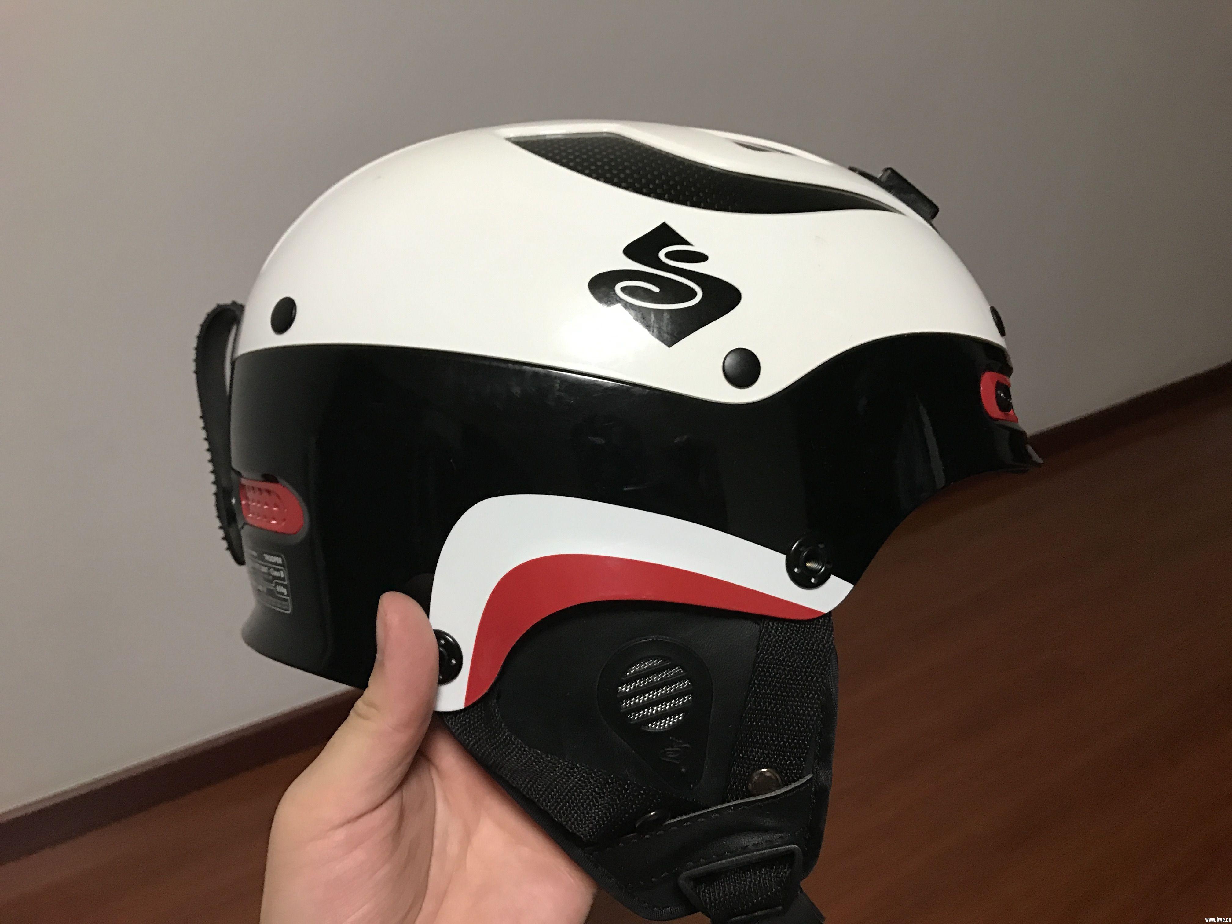 sweet头盔