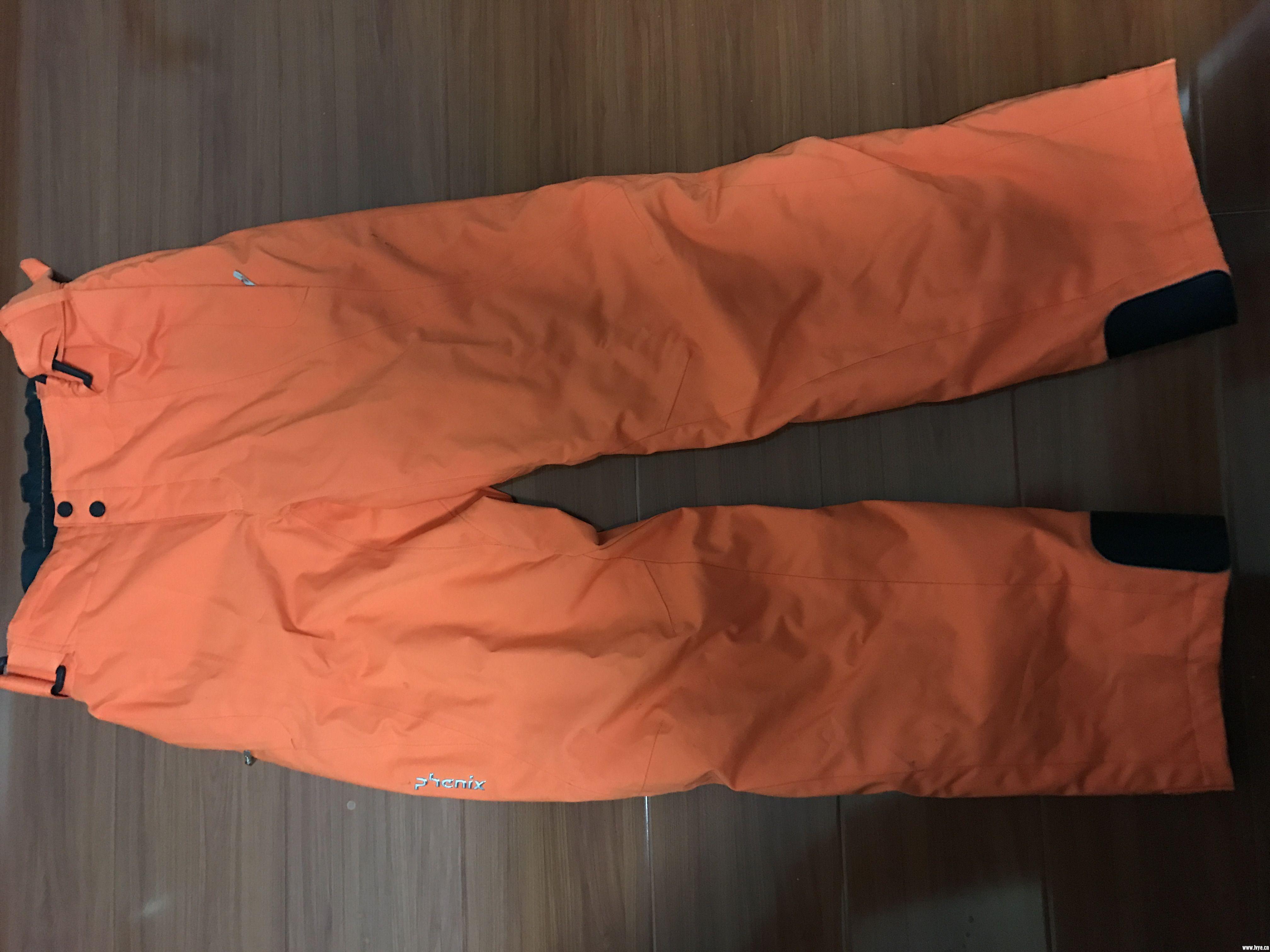 phenix雪裤