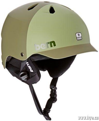 bern头盔