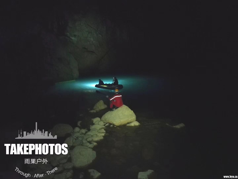 洞里登陆点