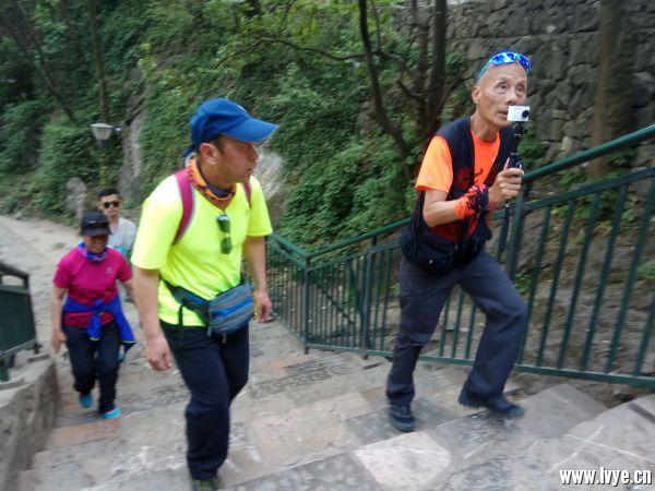 2018·4·22·黔灵山公园