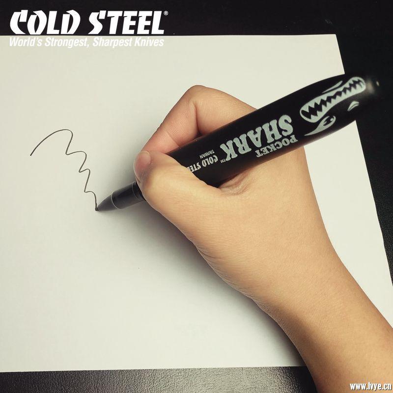 冷钢战术笔