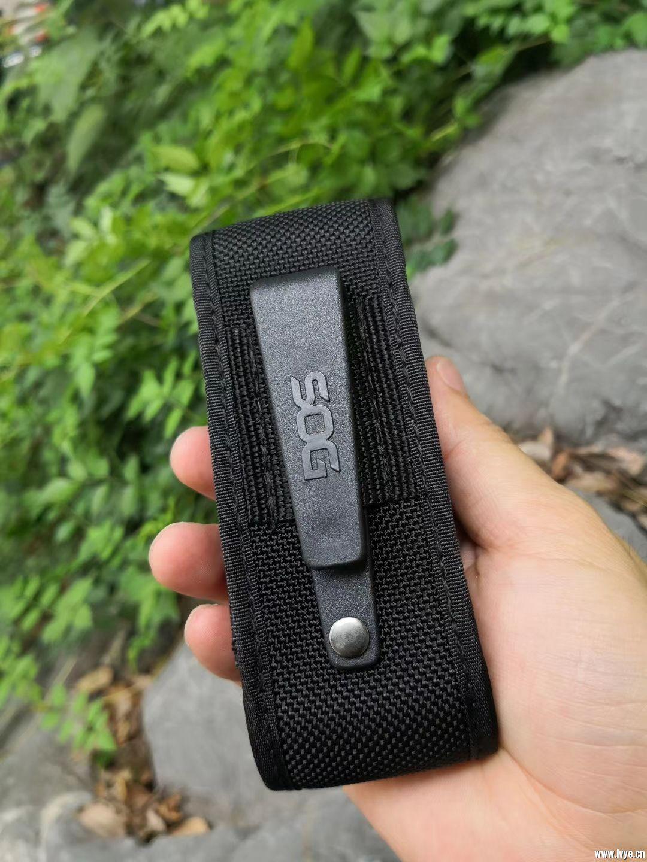 SOG S95-N 熊猫三代