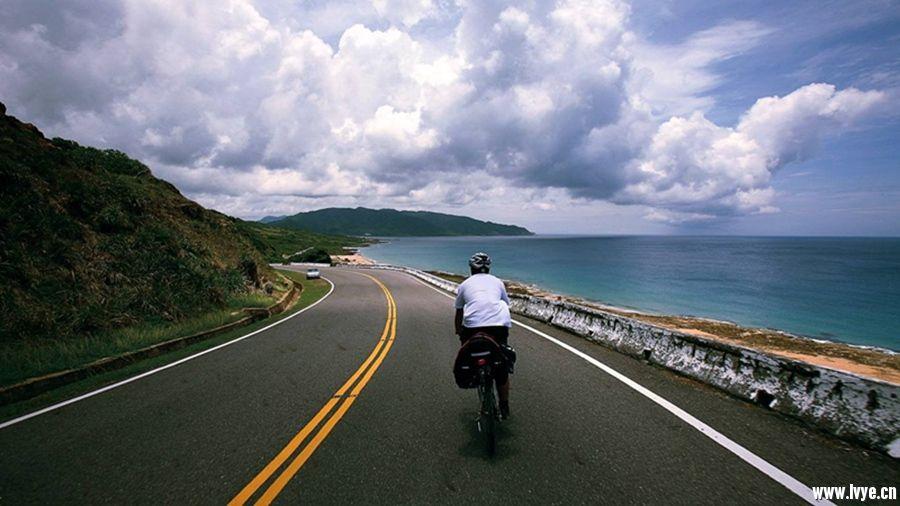 青岛西海岸骑行线路推荐