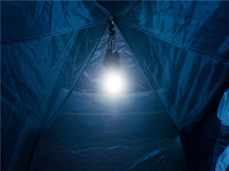 长、短搭配的夜间利器——WUBEN务本T70、E01