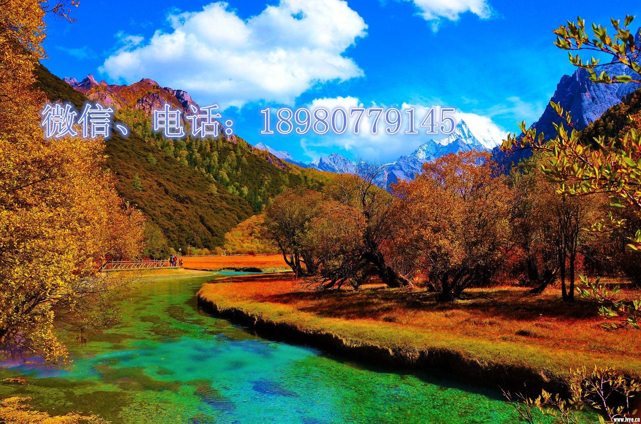 黄金十月—西部川藏行—10月5号、11号、18号、26号—拼团