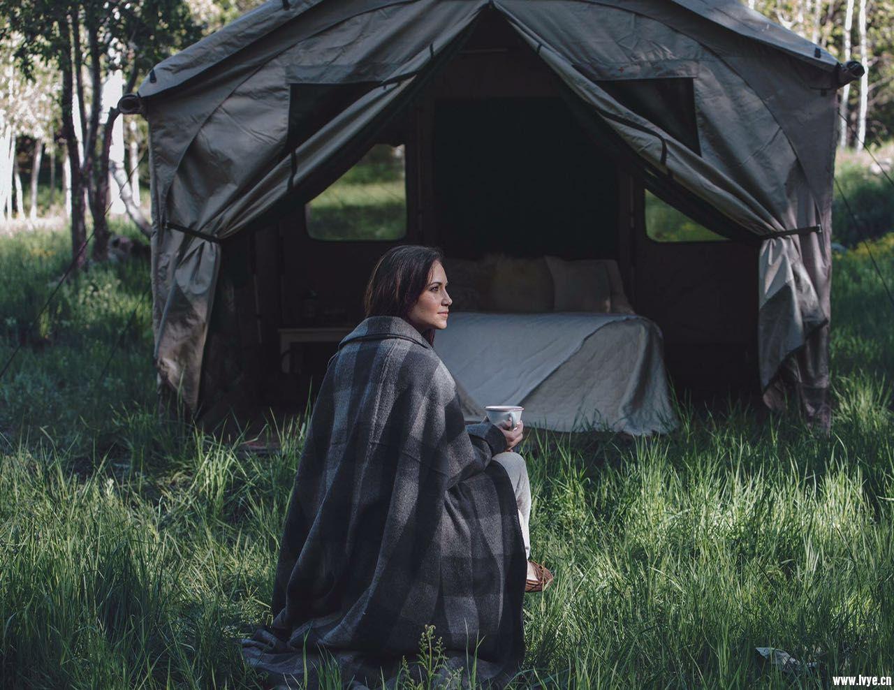 BAREBONES帐篷