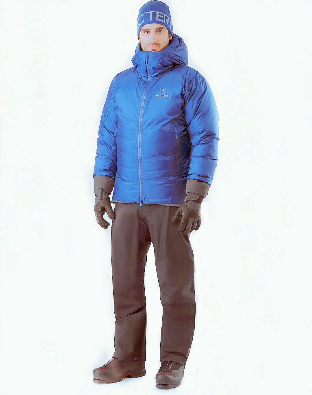 MB8011070,鸟FIREBEE AR PARKA 鹅绒大衣滑雪服,款号:18016