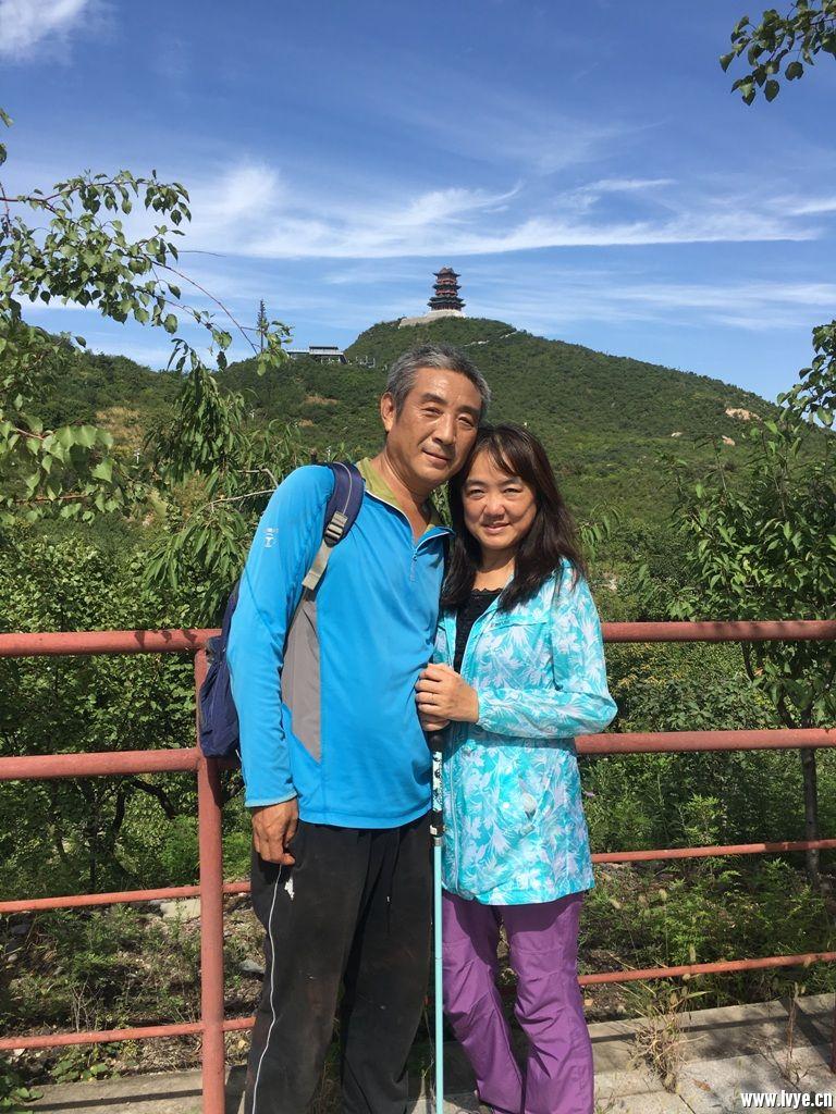 刘队和刘嫂-甜蜜