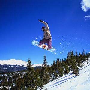 【新轻旅】11.21-23 崇礼★多乐美地★最好的雪场2折畅滑2整天