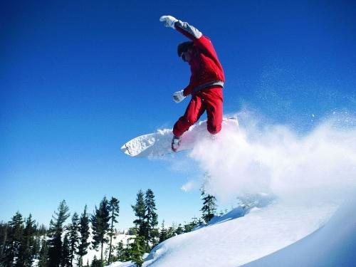 【星瑀滑雪】11月28崇礼长城岭免费滑雪最后一期报名贴