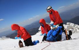 极净行(二):海拔5000米的生存法则