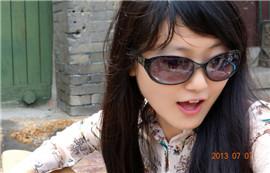 《夏季里的美驴》——北京劲松