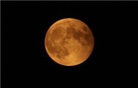 《红月亮 》——小于0