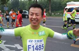 绿野CEO卓光