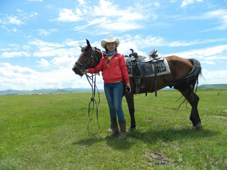 【天行队】8.23-8.25探寻神秘的草原--摄影、骑马两日休闲活动
