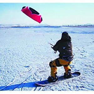 """冬日雪地游N种玩法你不得不知的""""防身术"""""""