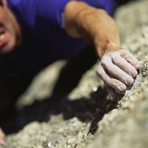 攀岩9秘诀 轻松征服高峰