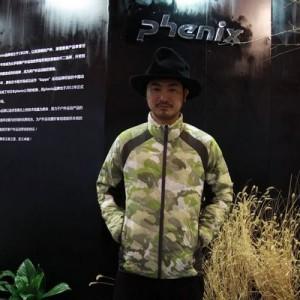 專訪日本著名Outdoor Fashion造型師岡部文彥